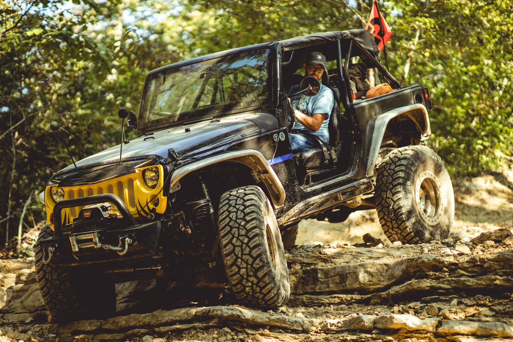JeepStock 2019